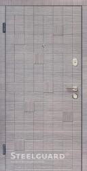 Двери Steelguard