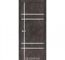 Двери Aluminium Loft plato Alp-9