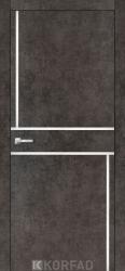 Двери Aluminium Loft Plato ALP-07