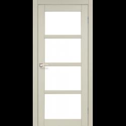 Двери Aprica AP-02 (дуб беленый)
