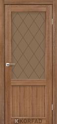 Двери Classico CL-01 (бронза)