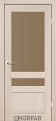 Двери Classico CL-04 (бронза)