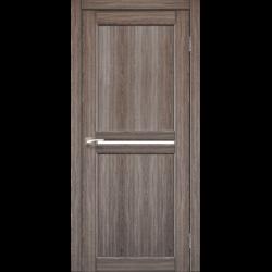 Двери MILANO ML-02 (дуб грей)