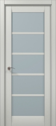 Двери ML-15 белый ясень