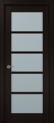 Двери ML-15 венге