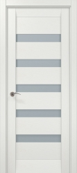 Двери Ml-02 белый ясень