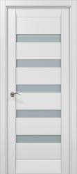 Двери Ml-02 белый мат