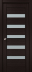 Двери Ml-02 венге