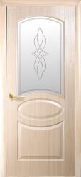 Двери Овал ПО рис. Р1