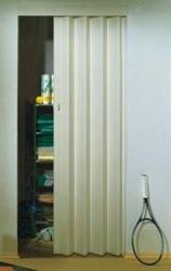 Двери Rapid (белый ясень)