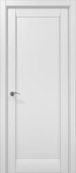 Двери МL-00F белый матовый