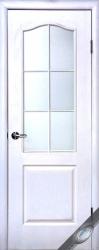 Двери Классик под покраску ПО