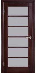Двери Аркадия 11.5, венге, ПО