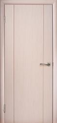 Двери Глазго Беленый дуб ПГ