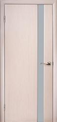 Двери Глазго-1 Беленый дуб