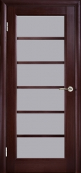 Двери Калипсо-1 Венге