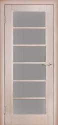 Двери Калипсо-1 Беленый дуб