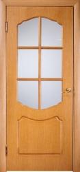 Двери Карина Дуб ПО