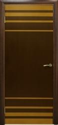 Двери Горизонталь