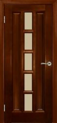 Двери Турин мокко ПО
