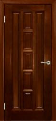 Двери Турин мокко ПГ