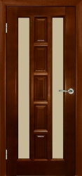 Двери Турин мокко ПО-2