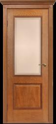 Двери Гранд орех ПО