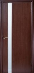 Двери Глазго-1 Венге