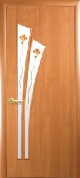 Двери Лилия Р1