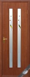 Двери Вера с рис. Р1