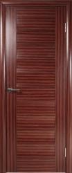 Двери Модерн, розовое дерево, ПГ