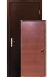 Входная дверь Металл/ДСП