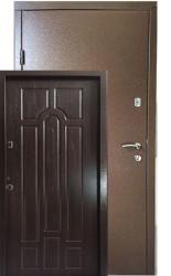 Входная дверь  М/классик
