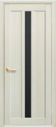 Двери Марти (черное стекло)