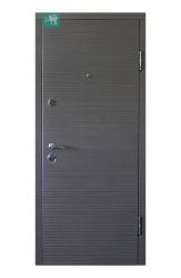 Входная дверь П-3К-168