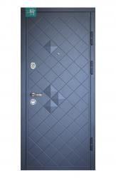 Входная дверь П-3К-112V