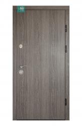 Входная дверь ПК-00+V