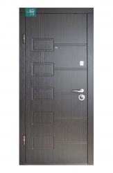 Входная дверь ПБ- 21
