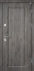 Входная дверь Мира New дуб английски