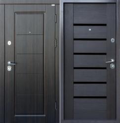 Входная дверь Мира/Линея