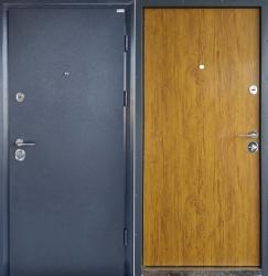 Входная дверь Котедж