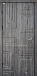 Входная дверь Акцент New квадра