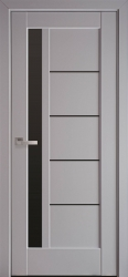 Двери Грета ПП BLK