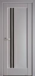 Двери Делла ПП BLK