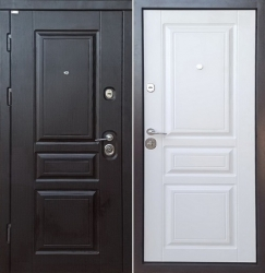 Входная дверь Троя 3D Прайм