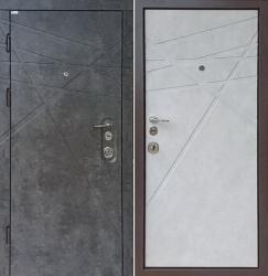 Входная дверь Троя DG-41