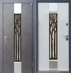 Входная дверь Котедж NEW SP-3