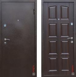Входная дверь  Модель 112