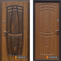 Входная дверь 209