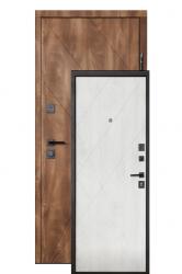 Двери Black Wood